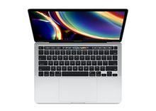13-inch MacBookPro- Silver