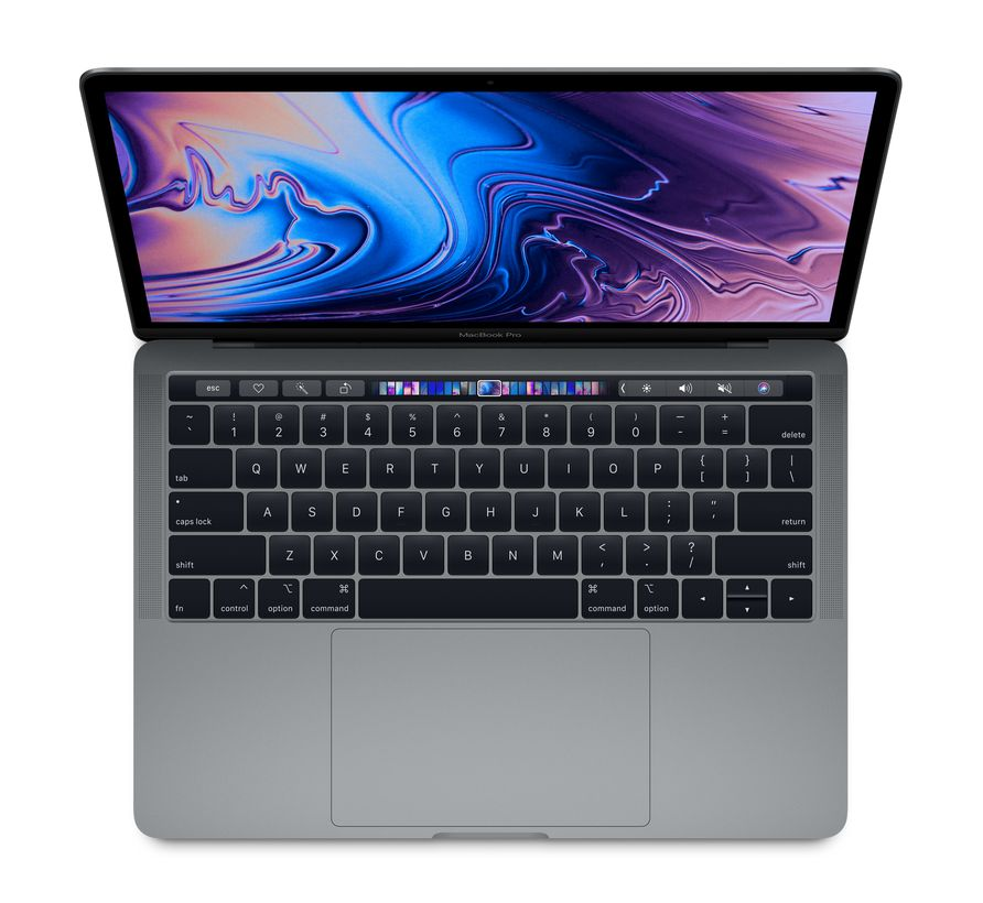 Kendte Buy MacBook Pro - Apple HZ-02