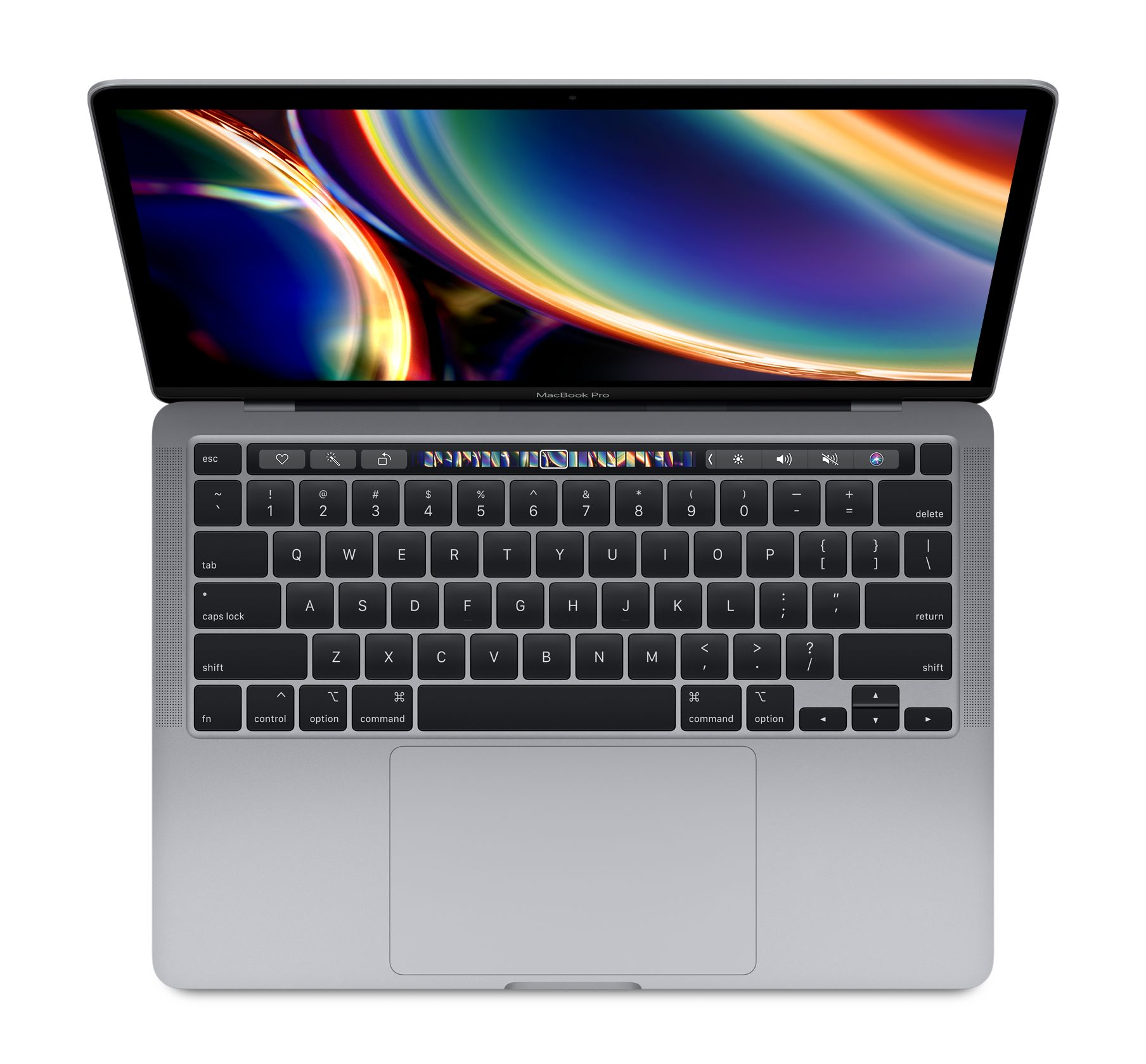 1-inch MacBook Pro - Space Gray