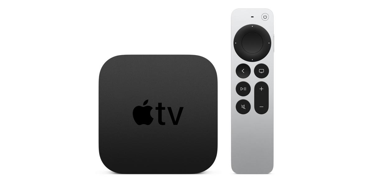 Buy Apple Tv 4k Apple