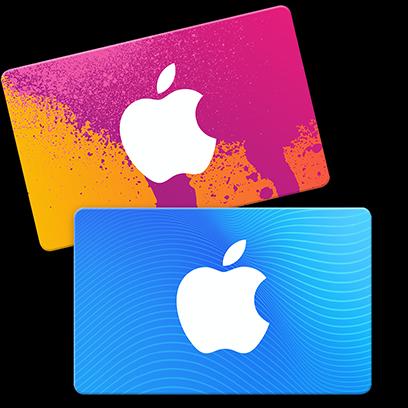 Apple Gift Card Apple