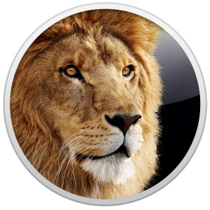 Apple mac os x 10 7 lion discount