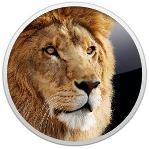 OS X Lion (10 7)