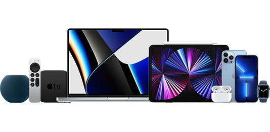 Apple Performance Partners - Apple
