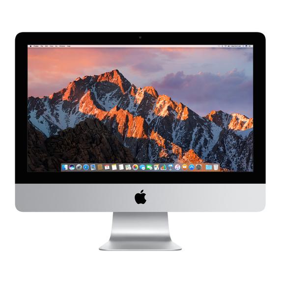 Refurbished 21.5-inch iMac 2.3GHz dual-core Intel Core i5