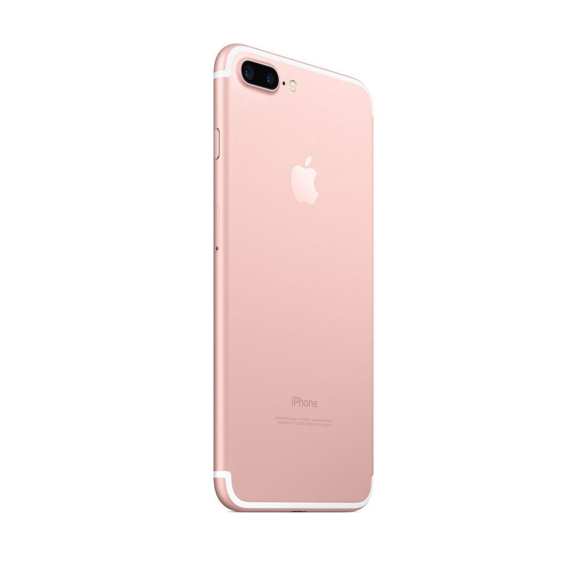 Refurbished iPhone 7 Plus 256GB - Rose Gold (Unlocked)