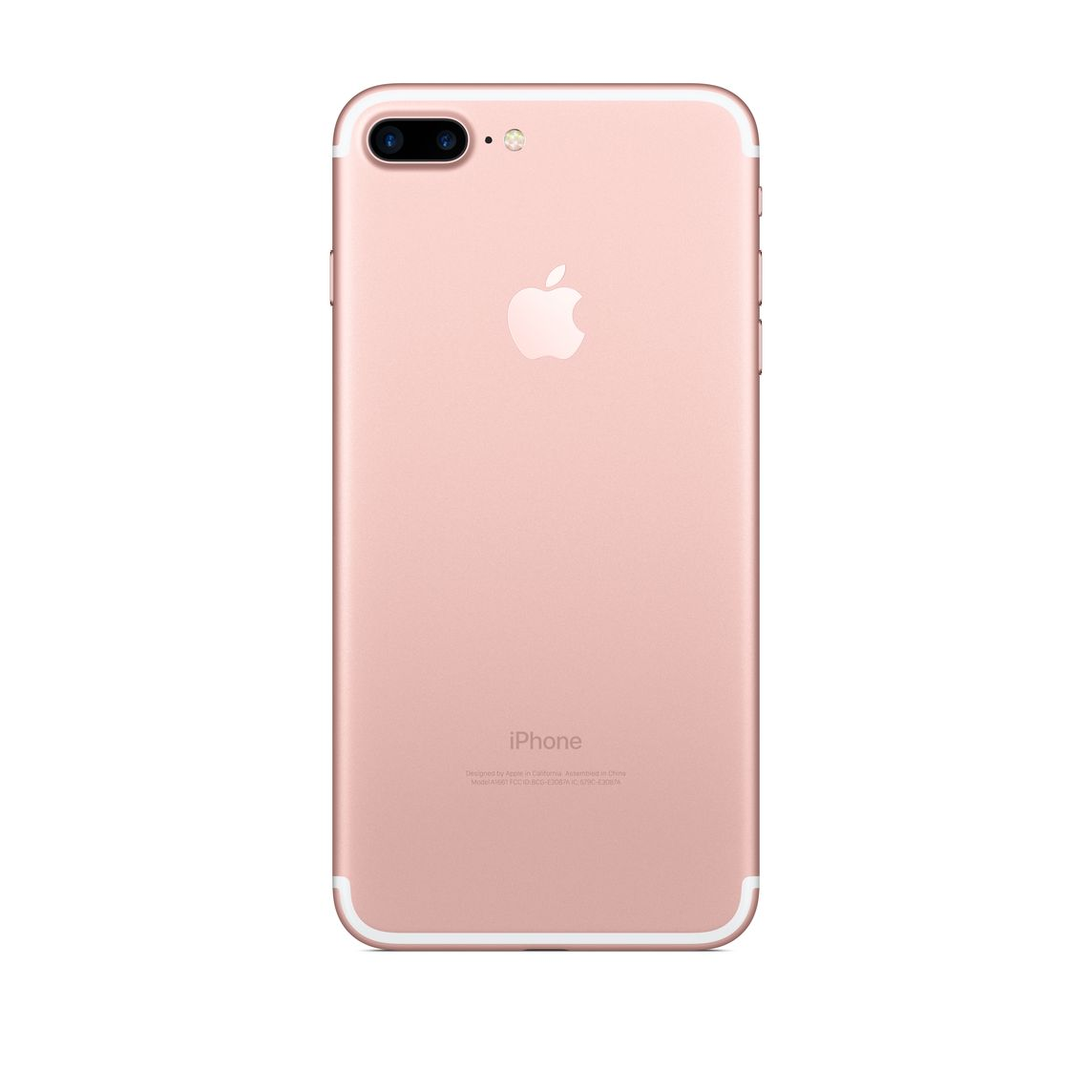 check out 527f9 5baa5 Refurbished iPhone 7 Plus 256GB - Rose Gold (Unlocked)