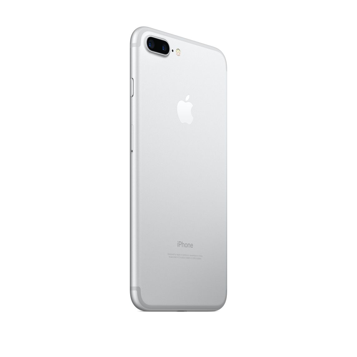 Refurbished iPhone 7 Plus 256GB - Silver (Unlocked)