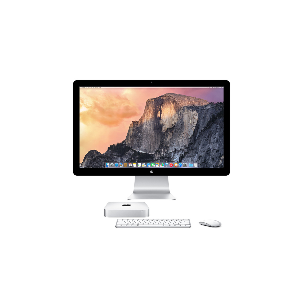 Refurbished Mac Mini 3 0GHz Dual-core Intel Core i7