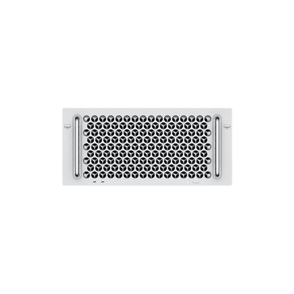 Refurbished Mac Pro 3.5GHz 8-core Intel Xeon W, Two Radeon Pro W5700X, Apple Afterburner