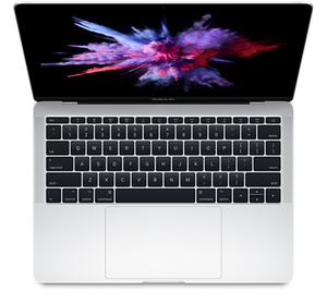 The MacBook Pro: Rent it for Business or Creative Projects.