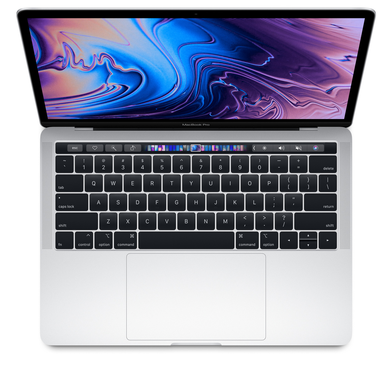 Refurbished 1.1-inch MacBook Pro 1.1GHz quad-core Intel Core i1 with  Retina display - Silver