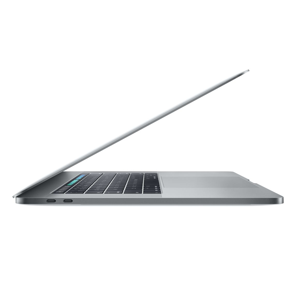Refurbished 15 4-inch MacBook Pro 2 9GHz 6-core Intel Core i9 with Retina  display - Space Gray