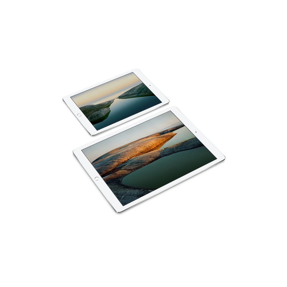 Refurbished 9 7-inch iPad Pro Wi-Fi 32GB - Rose Gold