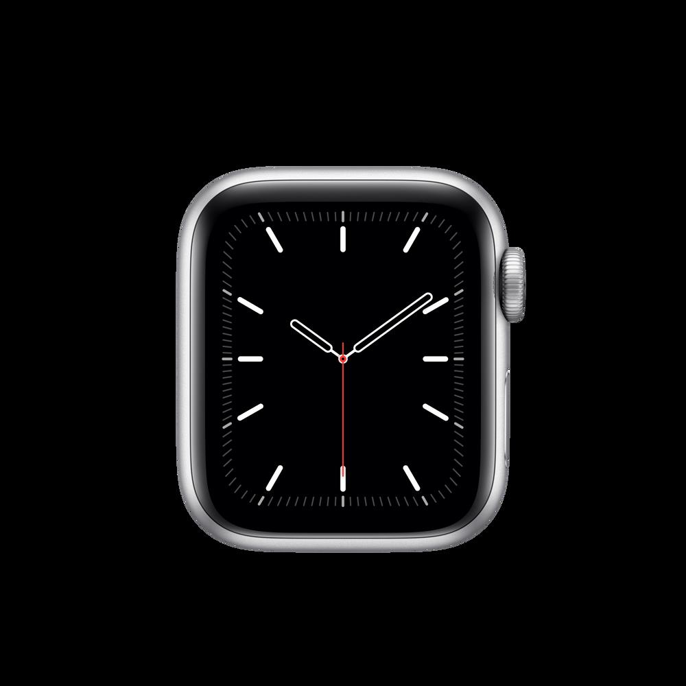 Customize Apple Watch Series 5 - Apple