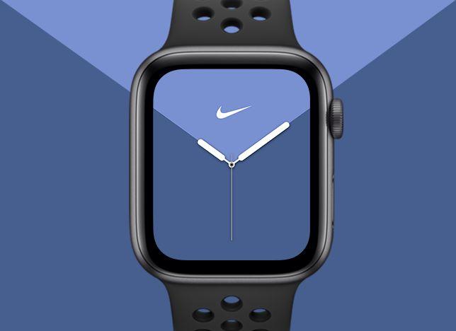 Buy Apple Watch Nike