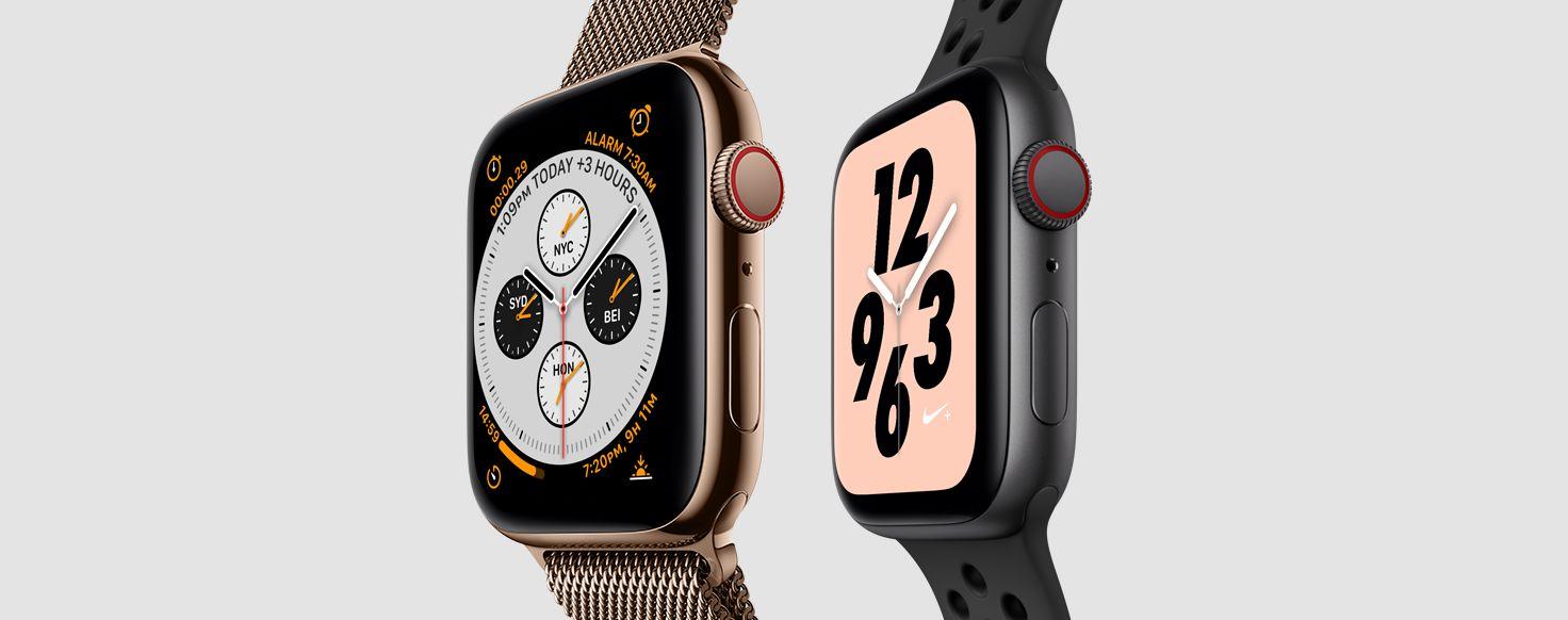 Buy Apple Watch Nike+