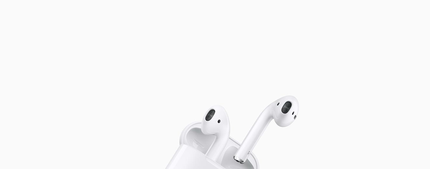 Wireless Headphones All Accessories Apple
