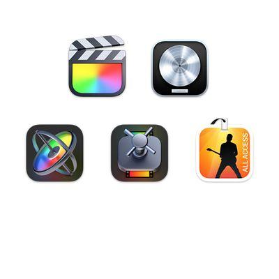 教育機関向けPro Appバンドルを購入