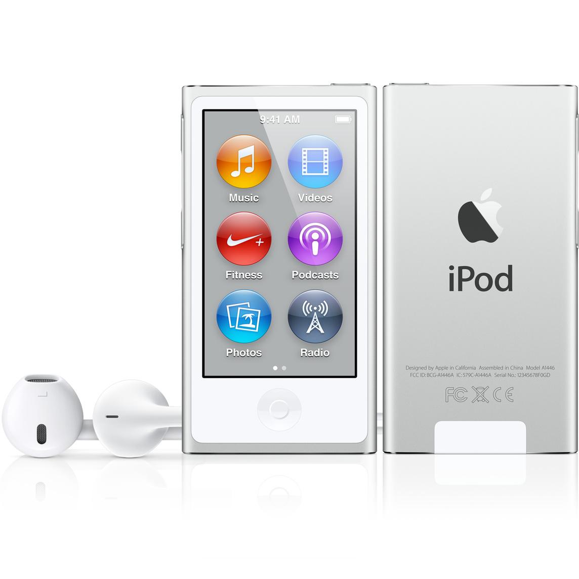ipod アップル ミュージック