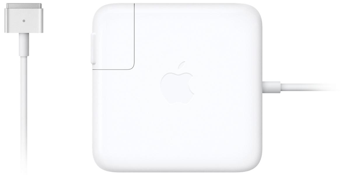 Apple 60W MagSafe 2電源アダプタ(13インチMacBook Pro Retinaディスプレイモデル
