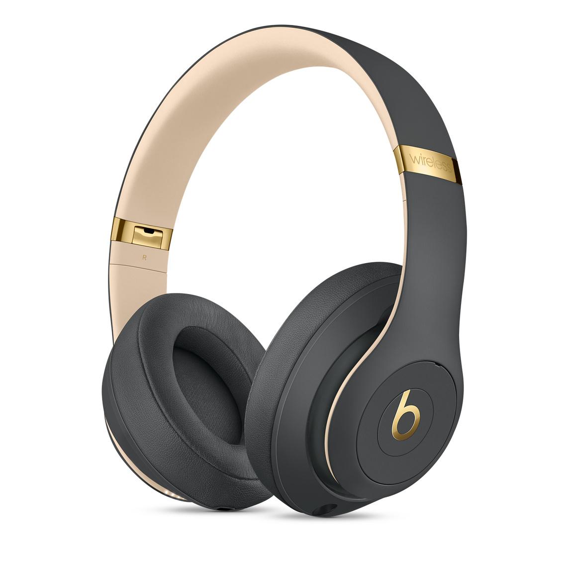 Beats Studio3 Wirelessヘッドフ...