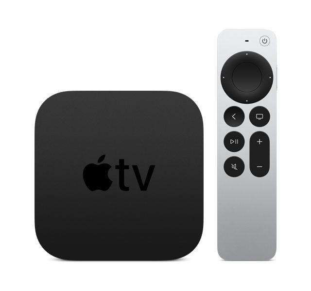 Apple TV 4Kを購入 - Apple(日本)