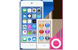 iPodについての質問に答える。