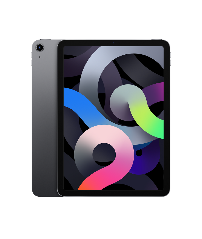 10.9インチiPad Air Wi-Fiモデル 64GB - スペースグレイ - Apple(日本)