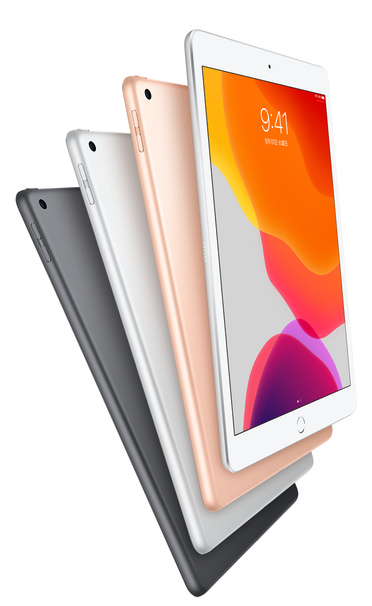 iPad 10.2インチ(第7世代) Retinaディスプレイ