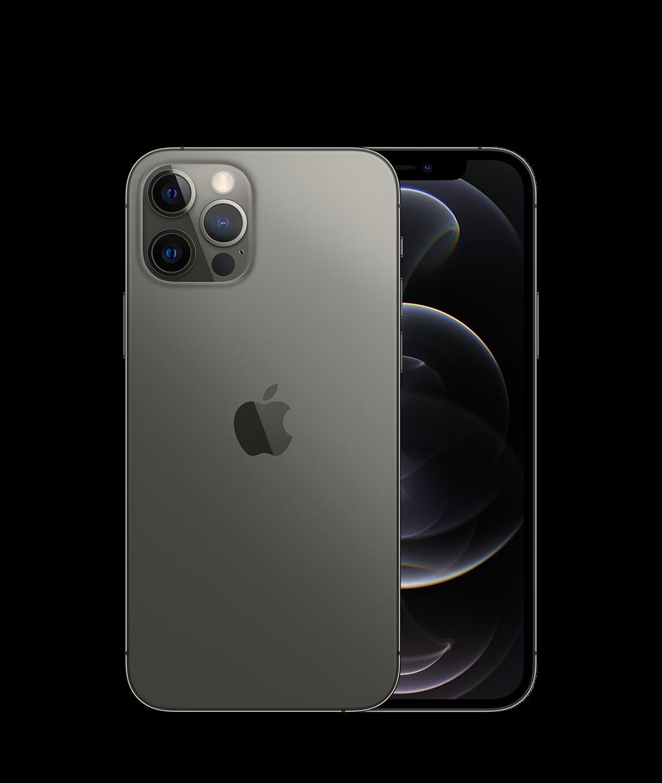 iPhone 12 Pro 128GB グラファイト - Apple(日本)