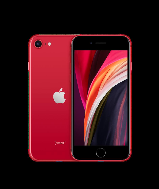 iPhone SE(2世代)