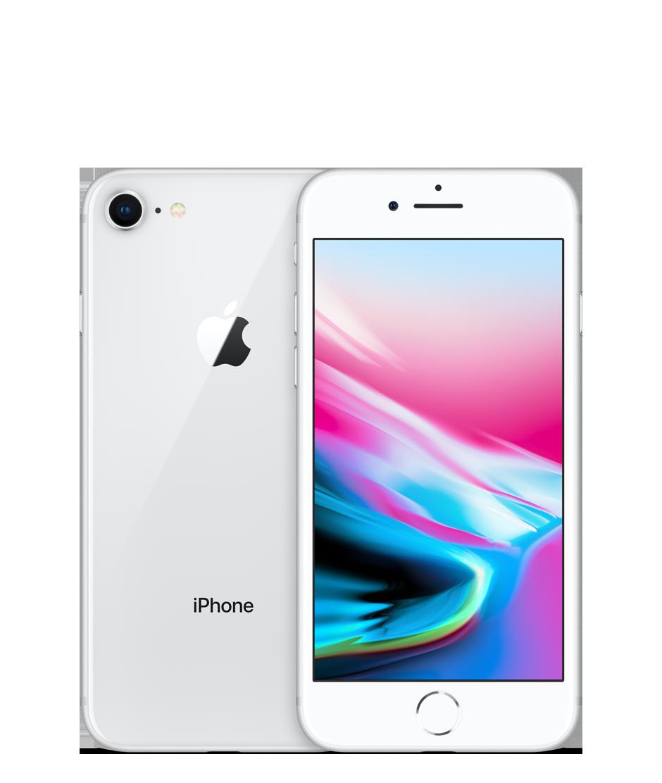 iPhone 8 64GB シルバー - Apple(日本)