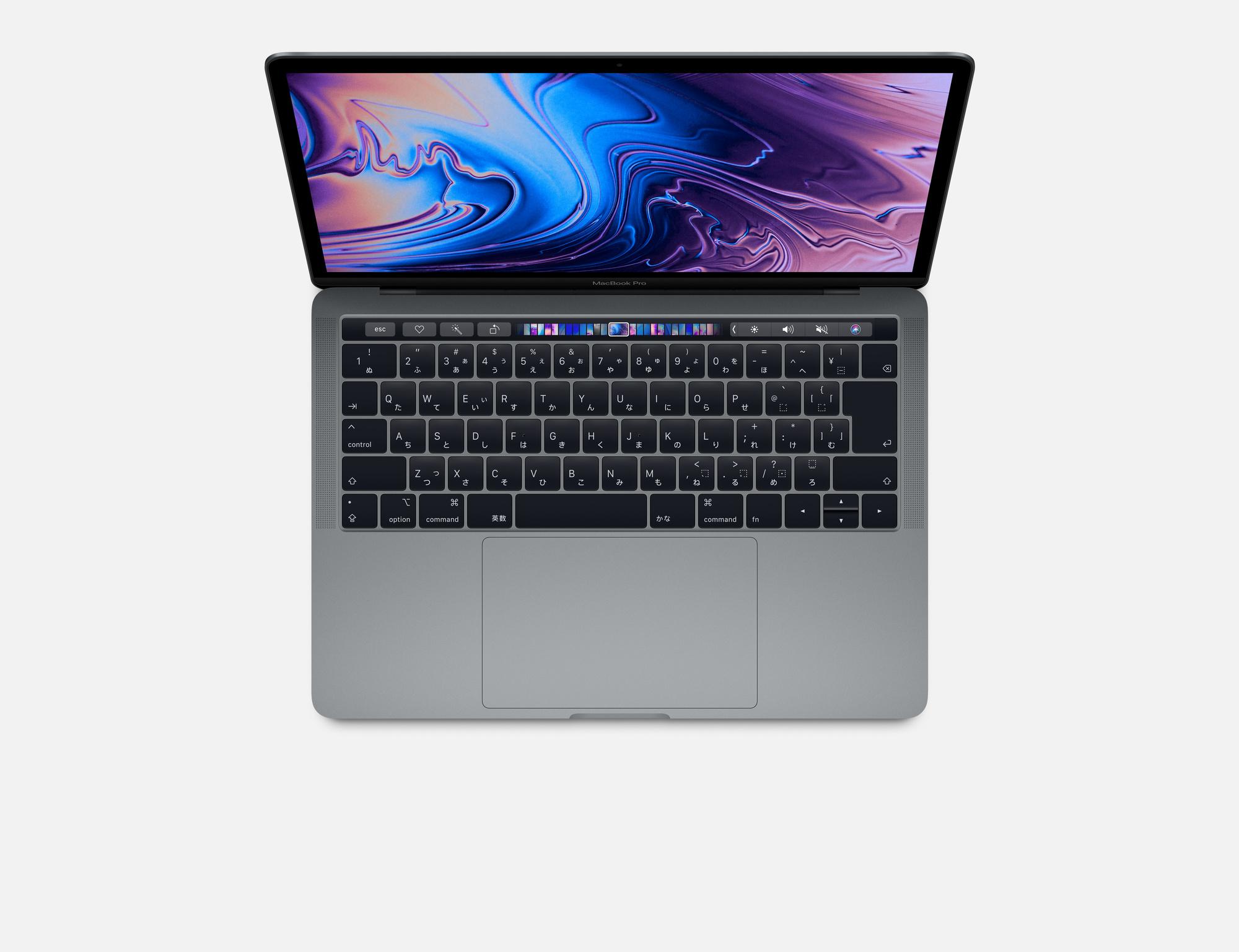 MacbookPro写真