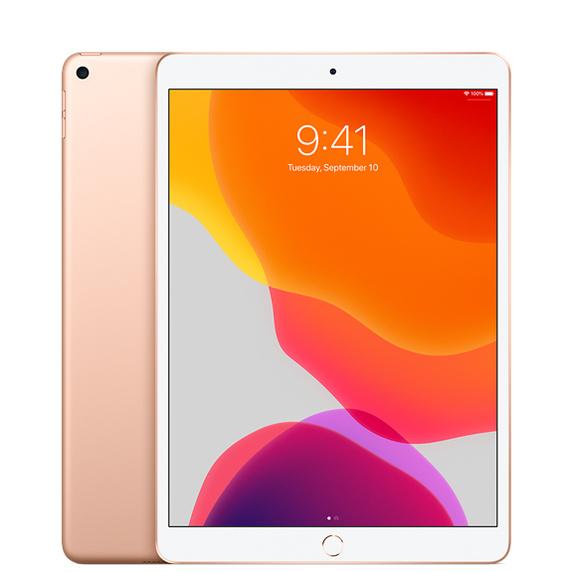 iPad Air Wi-Fiモデル 64GB - ゴールド [整備済製品]