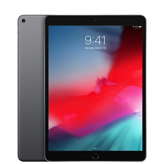 iPad Air Wi-Fiモデル 64GB - スペースグレイ [整備済製品]