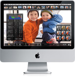 iMac 20-inch