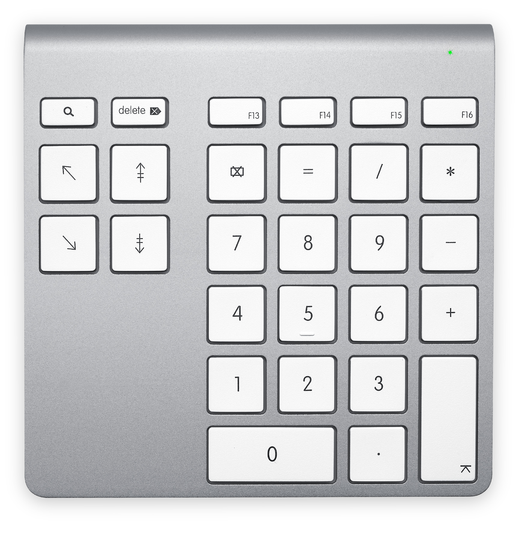 Belkin YourType Bluetooth Wireless Keypad Reviews - Apple (AU)