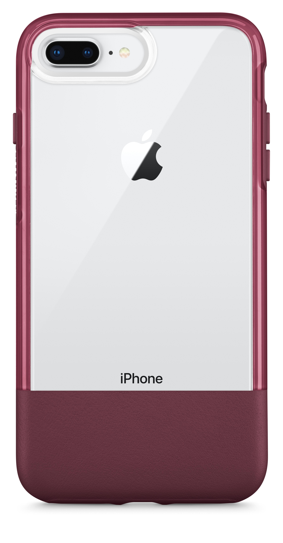 reputable site 53781 d7d92 OtterBox Statement Series Case for iPhone 8 Plus / 7 Plus