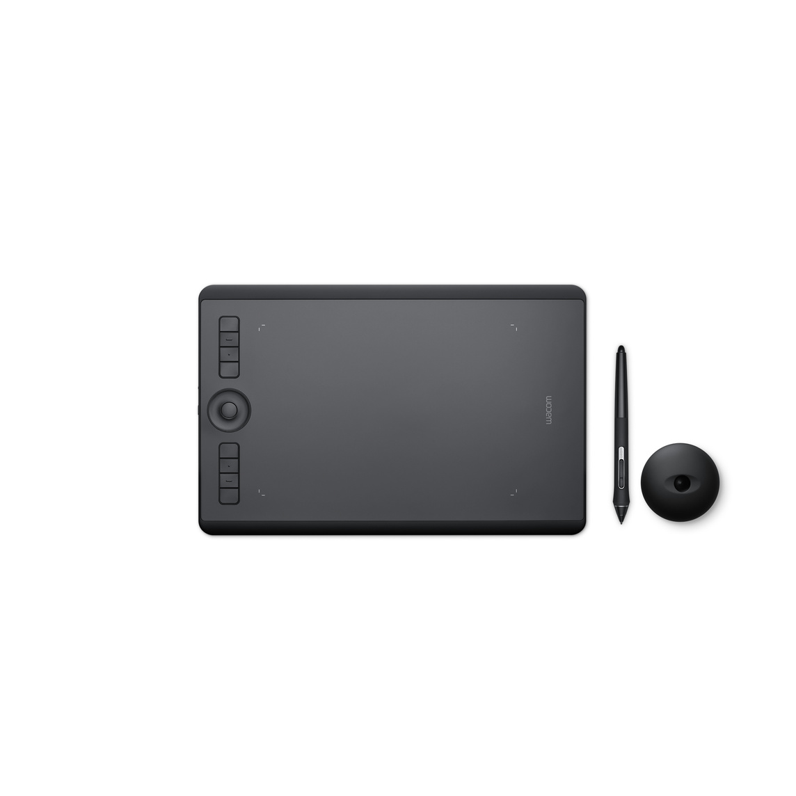 Wacom Intuos Pro Graphic Drawing Tablet - Medium