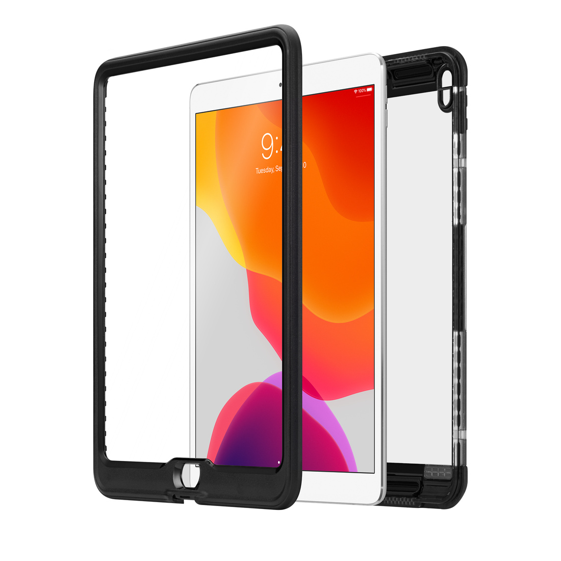 timeless design 0979d 48c9a LifeProof nüüd Case for 10.5-inch iPad Air and iPad Pro