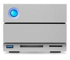 LaCie 8TB 2big Dock Thunderbolt 3 RAID Storage