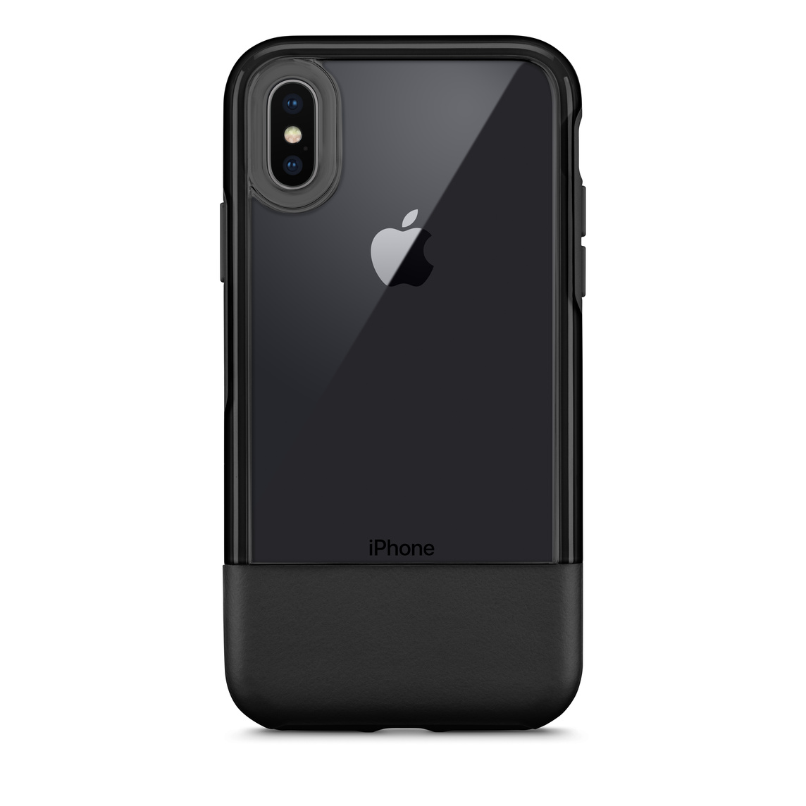 brand new 98196 37f9e OtterBox Statement Series Case for iPhone X