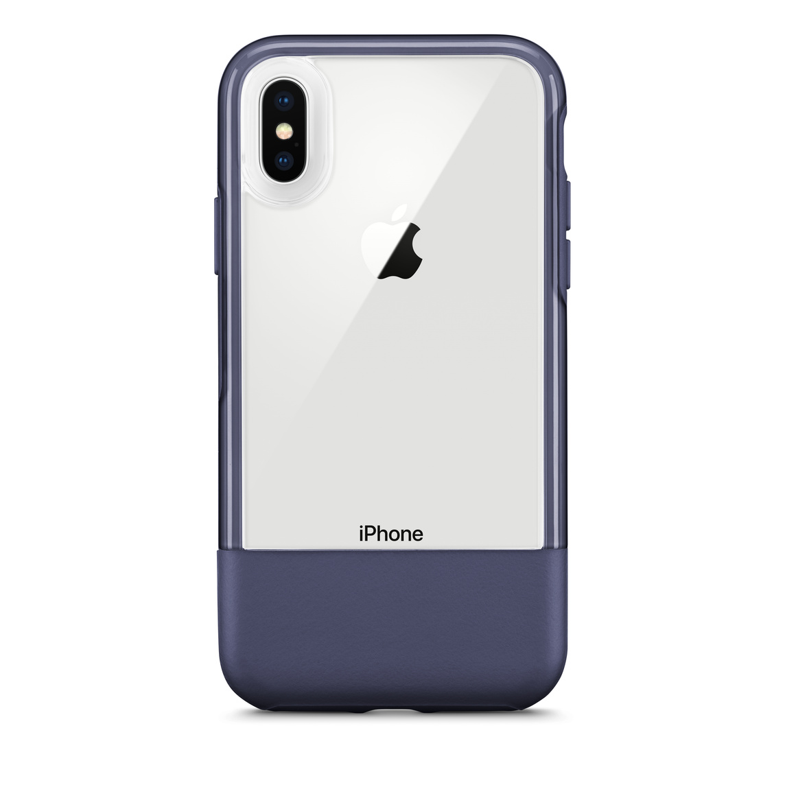 brand new 55c25 739e8 OtterBox Statement Series Case for iPhone X