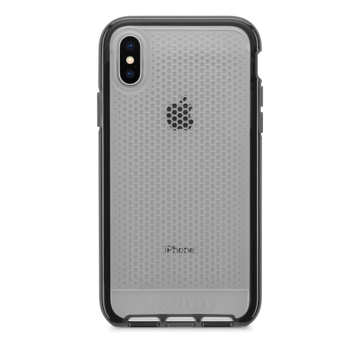 low priced d3596 63d7d Tech21 Evo Mesh Case for iPhone X