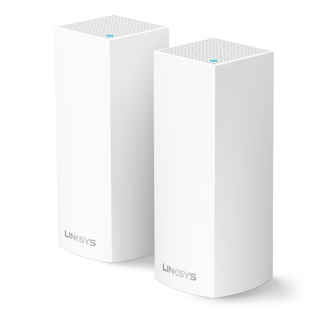 Linksys Velop Whole-Home Mesh Wi-Fi System (2-pack) on