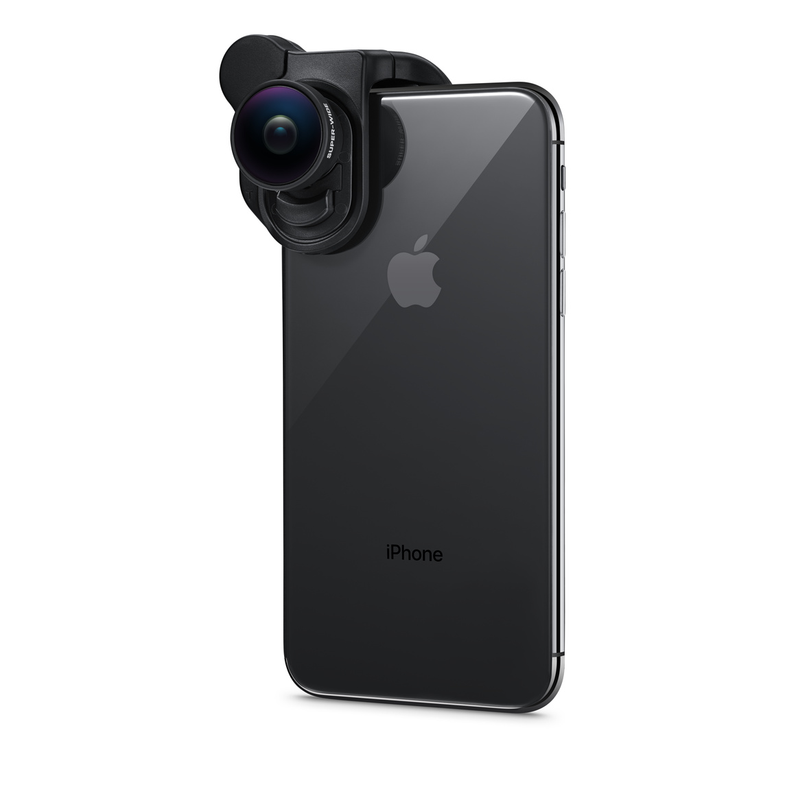 timeless design 65e1d 90b65 olloclip Mobile Photography Lens Box Set for iPhone X