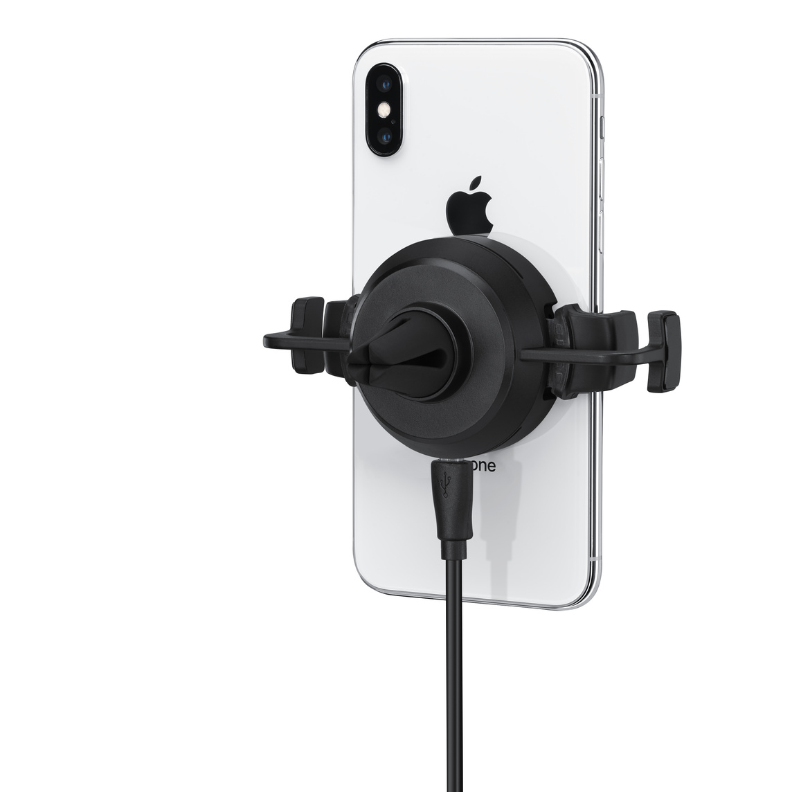 the best attitude bd1d9 56bf1 mophie wireless charging vent mount