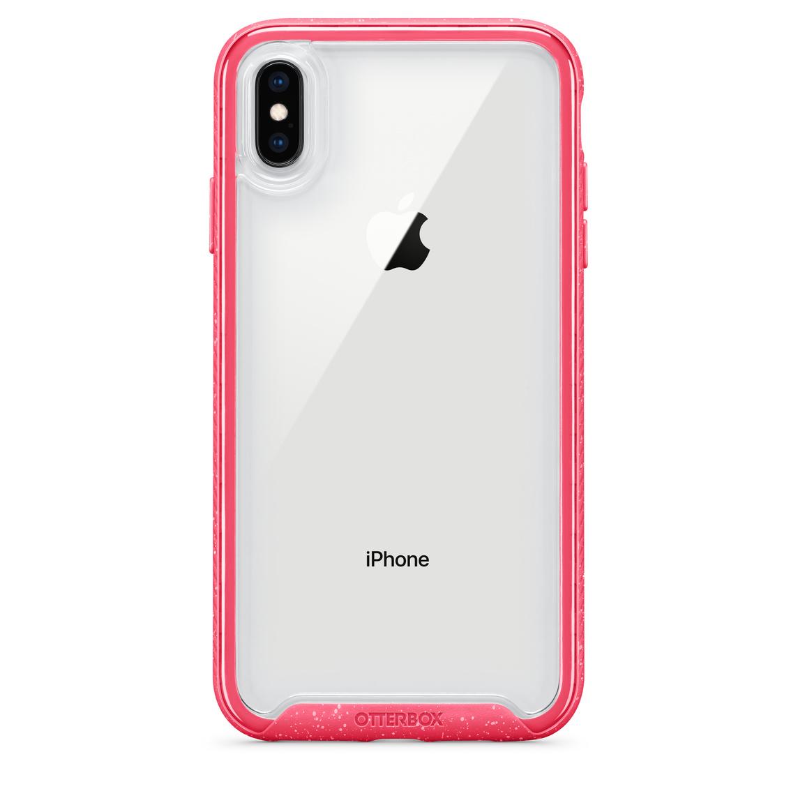 coque iphone xs max soft