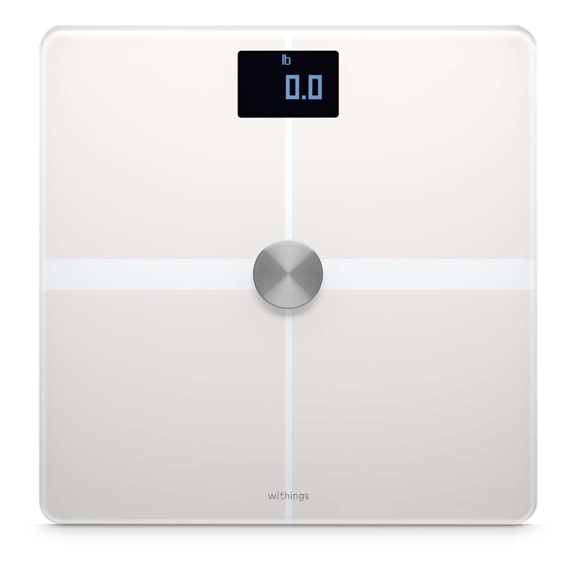 Incredible Withings Body Body Composition Wi Fi Scales Home Remodeling Inspirations Genioncuboardxyz